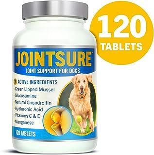 JOINTSURE condroprotector Perros| 120 Comprimidos | con