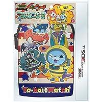 妖怪ウォッチ new NINTENDO 3DSLL 対応 ソフトポーチ3 USAVer.