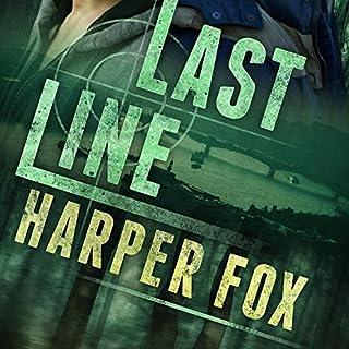 Last Line cover art