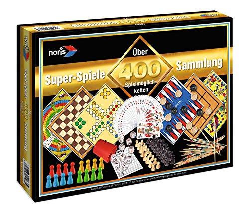 Noris 600002566 Sammlung