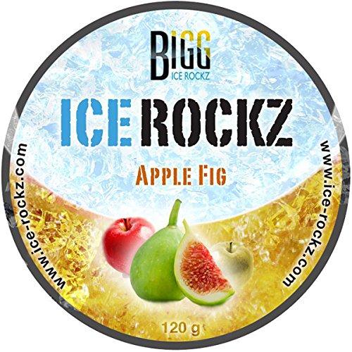 Bigg Ice Rockz - Apple Fig - 120g
