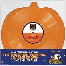 It's The Great Pumpkin, Charlie Brown [Orange Pumpkin...