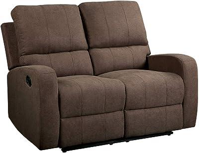 Amazon.com: Fun Mobiliario 55234 Toddler Flip sofá en Micro ...