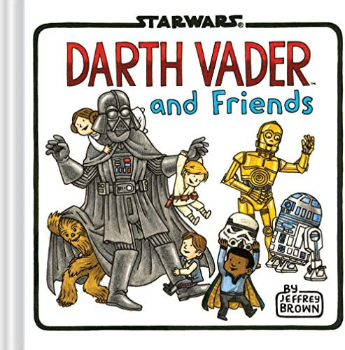 Darth Vader and Friends Star Wars product image
