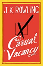 The Casual Vacancy (Old Edition)
