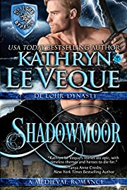 Shadowmoor (de Lohr Dynasty Book 4)