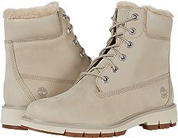 "Lucia Way 6"" Warm Lined Boot Waterproof"