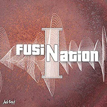FUSINATION (feat. Valery Stepanov, Anatoly Osipov, Igor Yashin, Maxim Sosnovskih, Boris Akhmetov, Alexander Lupachick)