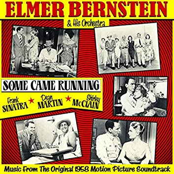 Some Came Running (Music From The Original 1958 Motion Picture Soundtrack)