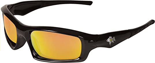 FishGillz Sunglasses Riptide with Fire Lens