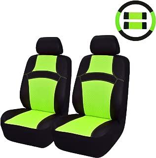 Best green neoprene seat covers Reviews