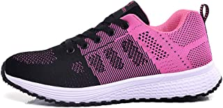 SKLT Fly Weave Sock Sneakers for Women Breathable Mesh Soft Running Shoes Walking Jogging Fitness Sports Shoes Casual Ladies Sneakers