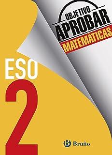 Objetivo aprobar Matemáticas 2 ESO: Edición 2016 (Castellano - Material Complementario - Objetivo