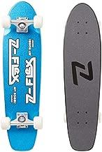 lordofbrands Z-Flex monopatin Skate Cruiser Jay Adams Metalflake 29 Blue