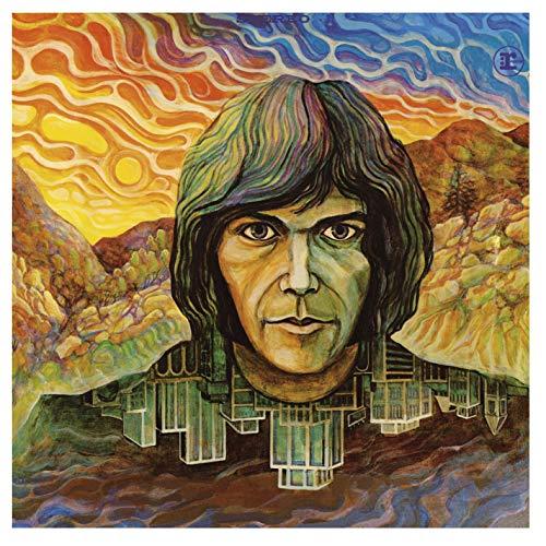 Neil Young [Vinyl LP]