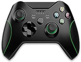 ZSGG Controlador de Jogos Sem Fio para Xbox One Joystick de Dupla Vibração