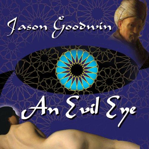 An Evil Eye audiobook cover art