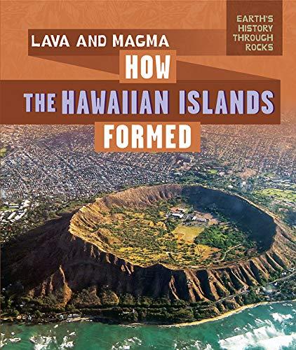 LAVA & MAGMA (Earth's History Through Rocks)
