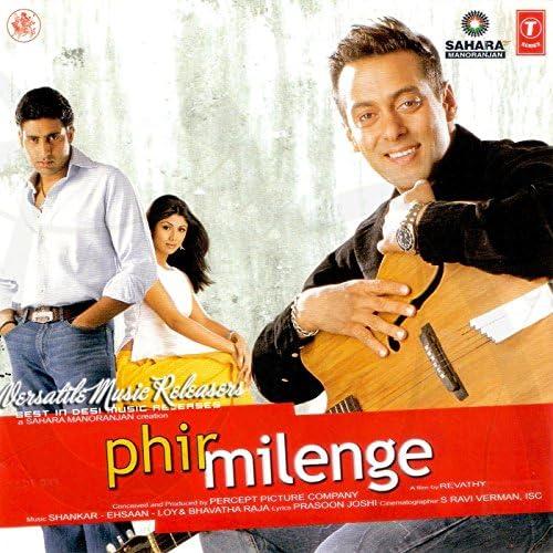 Shankar-Ehsaan-Loy, Nikhil-Vinay & Bhavatha Raja