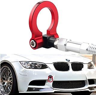 XZANTE Fibra De Carbon para BMW 3 4 Series X3 X5 X6 F15 F16 F25 F30 F31 F34 F32 F33 F36 E70 Abs?Cubierta De Espejo De Vista Trasera De Interior De Cromo Negro