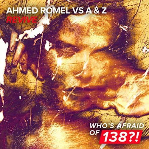Ahmed Romel & A & Z