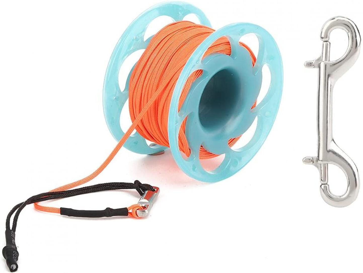 Plastic Line Wheel Popular overseas Wire Reel Diving bl for Long Beach Mall Snorkeling