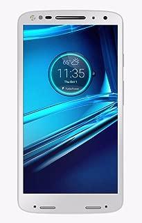 Motorola XT1585 Droid Turbo 2 WHITE 5.4'' 32GB Verizon Android Smartphone