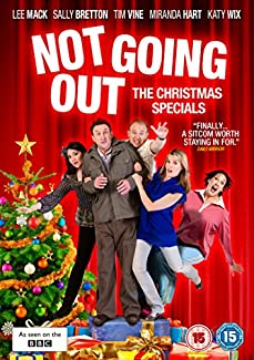 Not Going Out - Christmas Specials