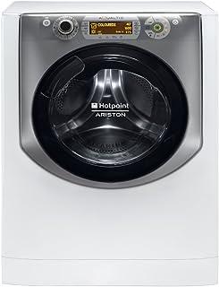 Hotpoint AQD1071D 69 EU/A Waschtrockner / 1224 kWh/Jahr / 24600 Liter/Jahr / 10 kg Waschen / 7 kg Trocknen / Inverter-Motor