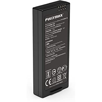 DJI Tello Intelligent Flight Battery 1100 mAh 3.8V