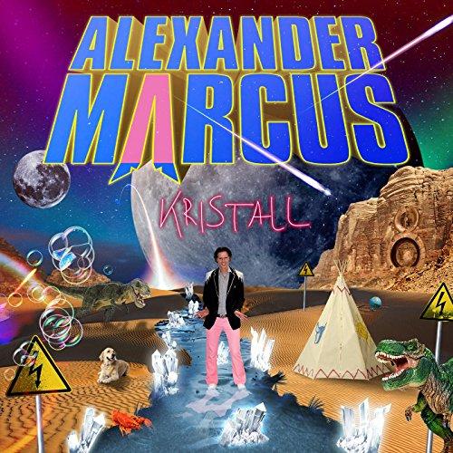 Reise Zum Kristall (Alexander Marcus über das Album