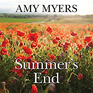 Summer's End cover art