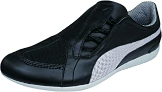 PUMA Zing Mesh Womens Leather Sneakers/Shoes