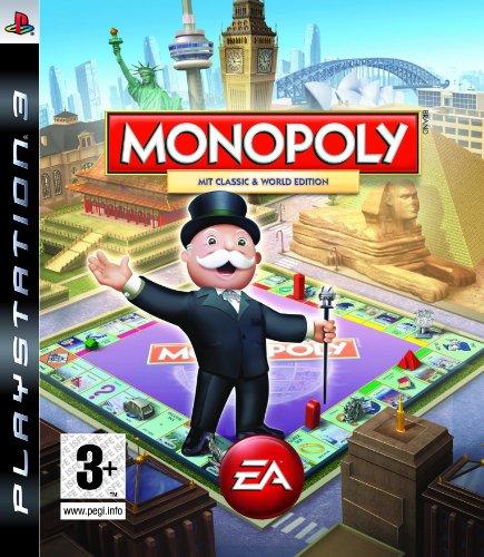 Monopoly [PEGI]