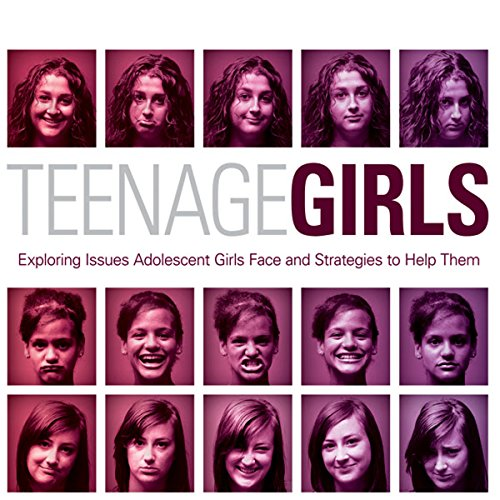 Teenage Girls cover art