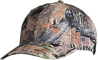 EDTREK High Performance Hat for Hunter and Angler -...