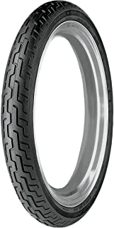 Dunlop Harley Davidson D402 Front Tire (Single / MT90B-16)
