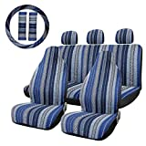 1993 toyota corolla seat covers - uxcell 10pcs Blanket Durable Bucket Seat Cover Protector for Car Auto
