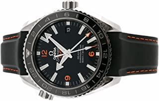 Omega Seamaster automatic-self-wind mens Watch 232.32.44.22.01.002 (Certified Pre-owned)
