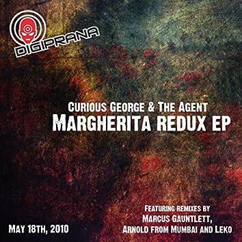 Margherita Redux EP