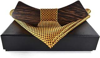 d954be41abbb9 Stylish and trendy wooden bow tie Noeud papillon en bois pour femmes,  design classique fait