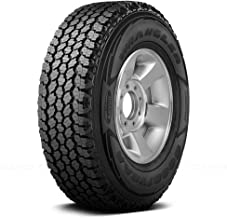 Goodyear Wrangler Adventure 265/50R20 Tire - with Kevlar - All Season - Truck/SUV, All Terrain/Off Road/Mud