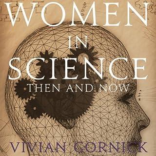Women in Science  audiobook cover art