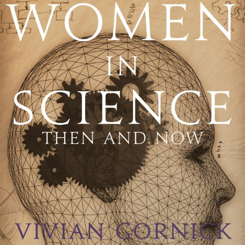 Women in Science audiobook cover art