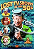 TV Classics - Lost TV Shows of the 50s (Sea Hunt / Beach Patrol / Alarm / Front Page Detective / Assignment Mexico) (DVD-R) (2009) (All Regions) (NTSC) (US Import)