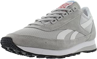 Reebok Womens Aztec Og Varsity Low Top Lace Up Running Sneaker