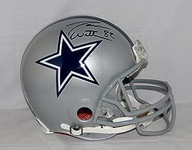Jason Witten Autographed Black F/S Dallas Cowboys ProLine Helmet- JSA W Authenticated