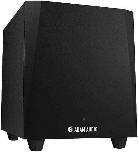 ADAM Audio T10S 10 inch Powered Studio Subwoofer