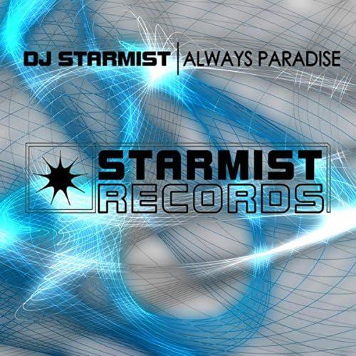 DJ Starmist