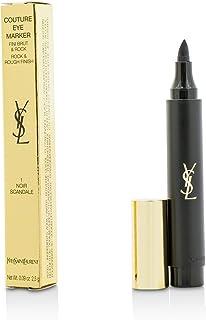 Yves Saint Laurent Couture Eye Marker - # 1 Noir Scandle
